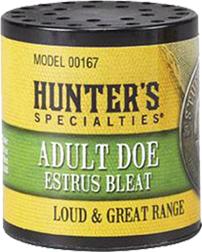 HS Adult Doe Estrus Bleat Can
