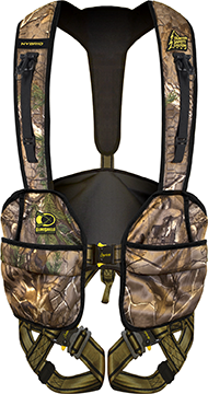 HSS Hybrid Harness Elimishield Realtree 2X/3X