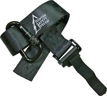 HSS Quick Conncect Tree Strap 3 pk.