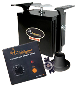 Wildgame Photocell Feeder Kit 6 Volt