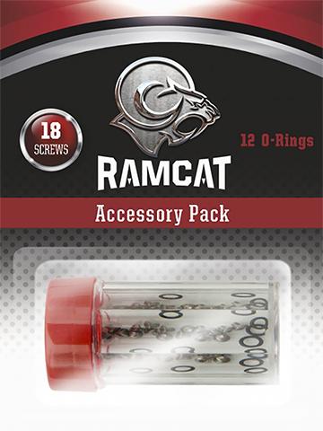 Ramcat Accessory Pack 27 Screws & 18 O-Rings