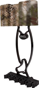 Treelimb Premium Quiver Kryptek Highlander 5 Arrow