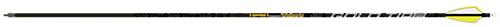Gold Tip Valkyrie Arrow 340 4 Fletch 6 pk.
