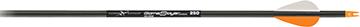 Carbon Express GameSlayer Arrow 2 in. Vanes 350 3 pk.
