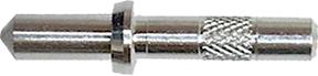 Carbon Express Pin Nock Adapter .166 Size 1 12 pk