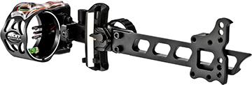Rocky Mountain Slider Sight 3 Pin w/Dovetail