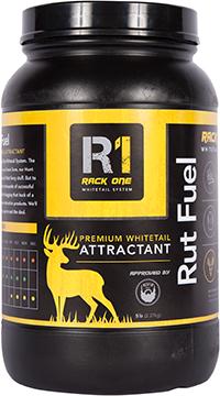 Rack One Rut Fuel Attractant 5 lb.