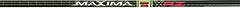 Carbon Express Maxima XRZ Select Shafts 350 1 dz.
