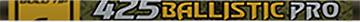 "Ballistic Pro 22"" Raw Bolts"